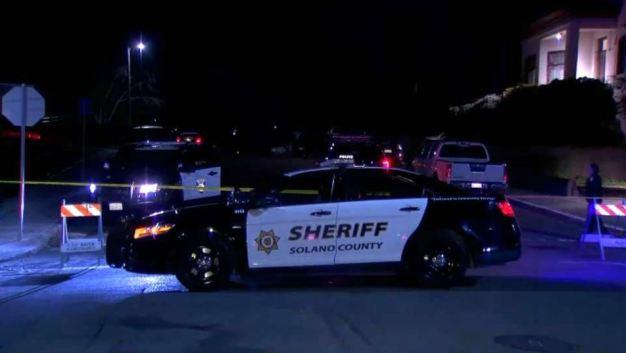 Officer Shoots, Kills Suspect in Vallejo