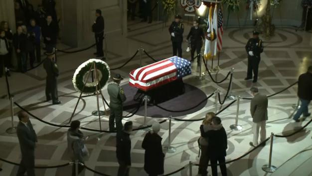 Celebration of Life to Honor Late San Francisco Mayor Ed Lee