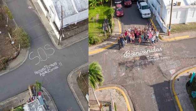 A un año del huracán María, Puerto Rico quiere dar bienvenida a turistas nuevamente