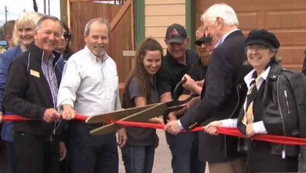 First New Home in Santa Rosa's Coffey Park