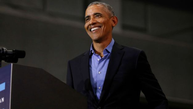 Obama to Visit Oakland For My Brother's Keeper Event