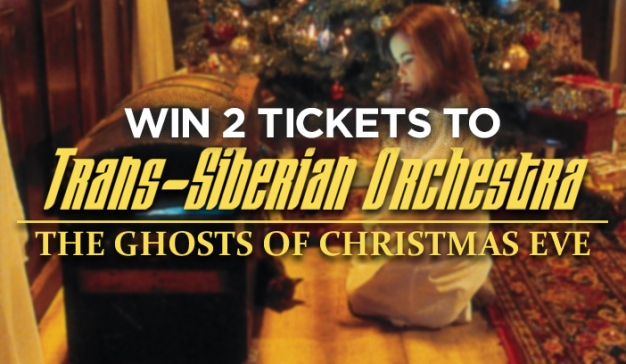 Trans-Siberian Orchestra: The Ghost of Christmas Eve