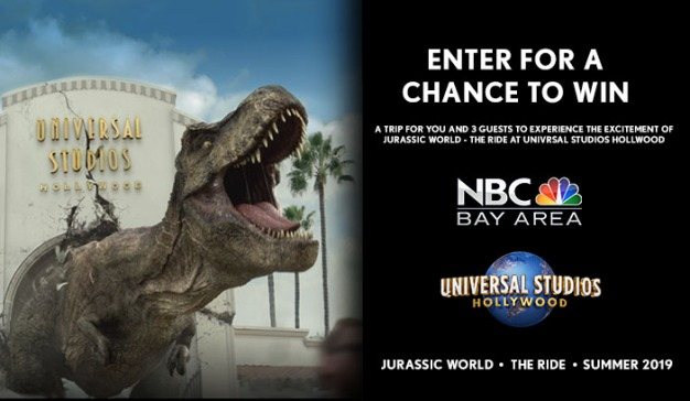Family Fun - Universal Studios Hollywood Sweepstakes