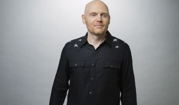 Bill Burr at the Mountain Winery