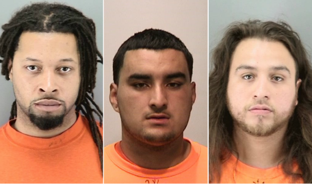 CHP Arrests Motorcyclists Who Beat Up Lyft Driver in SF