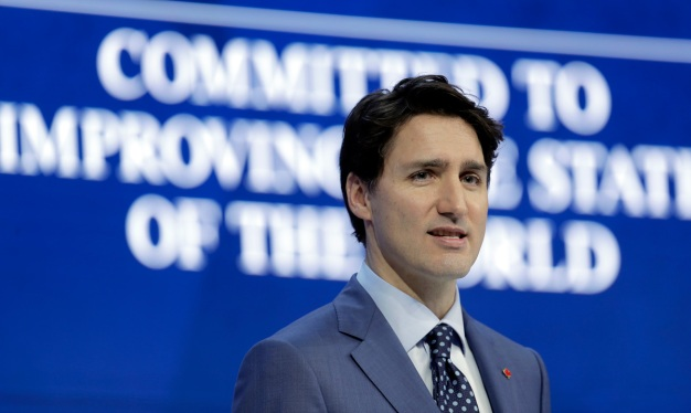 Trudeau Announces Pacific Trade Deal Without US