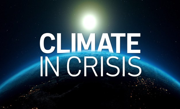 Explore Stories From Our Week-Long Series: Climate in Crisis