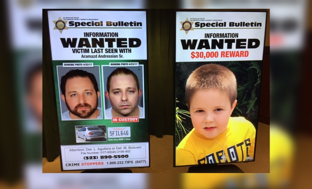 Man Spent Weeks in Las Vegas After Son's Disappearance: Police