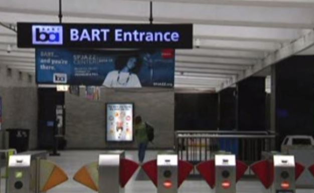 BART Single-Tracking Through Downtown SF Stations, Major Delays