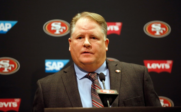 Niners' Schedule Will be Especially Difficult in 2016