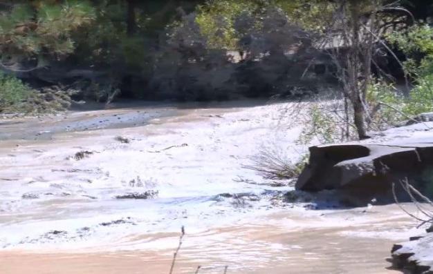 Drought Cause of Mt. Shasta Mudslide: Forest Service