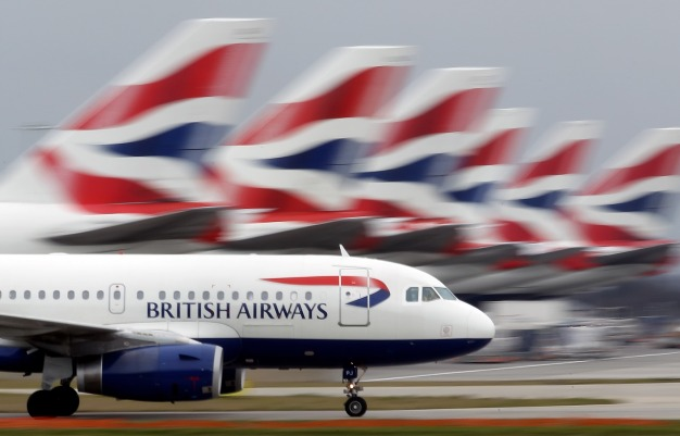 British Airways Debuts First Nonstop San Jose to London Flight