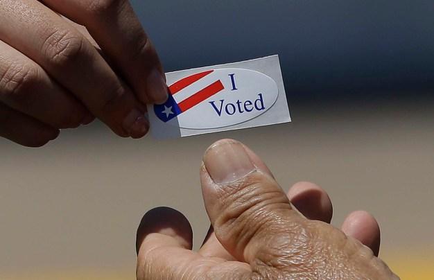 Non-Citizens Register to Vote in SF School Electiions
