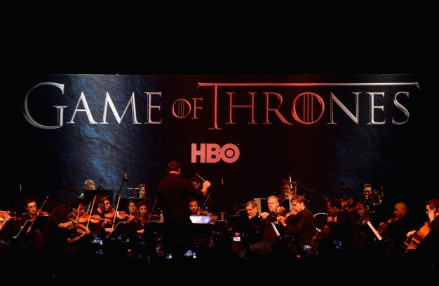 'Game of Thrones' World of Westeros Comes to Life in SJ