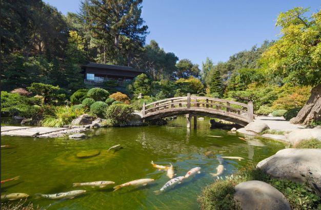 The Gardener Who Made Hakone Gardens a National Treasure