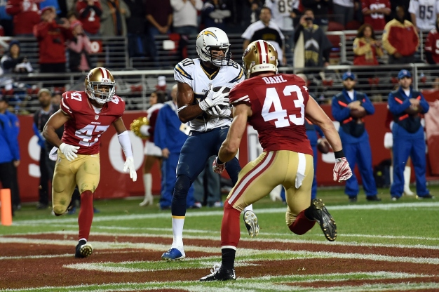 Cromartie Getting His Chance With 49ers