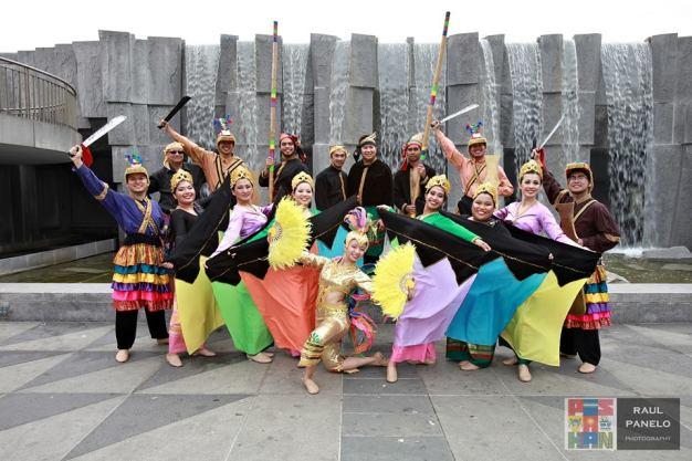 23rd Annual Pistahan Parade & Festival