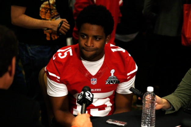Report: Crabtree 0ut With Torn Achilles
