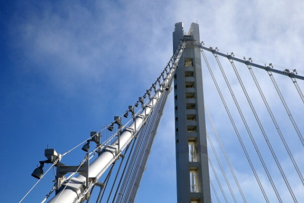 Bay Bridge Builder Escapes $8M Fine in Deal Over Bad Bolts