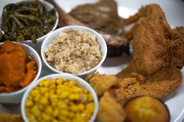 Jackie's Place Brings Much Needed Soul Food to the South Bay