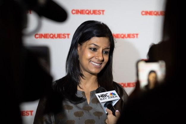 An Interview With Cinequest's Maverick Spirit Award Winner Nandita Das