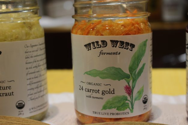 2019 Winter Fancy Food Show: New Bay Area Products Stand Out