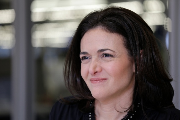 Facebook's Sandberg Wants to End Hunger in Bay Area