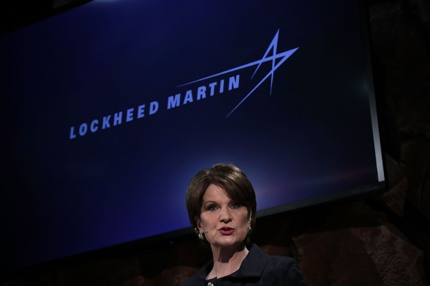 Lockheed Martin Will Move 650 Positions From Sunnyvale