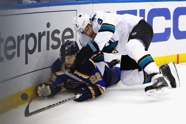 Sharks Win Game 5, Now One Win Away From Finals