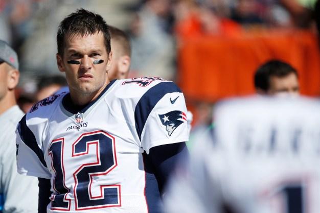 Tom Brady Set to Speak Ahead of AFC Championship Game