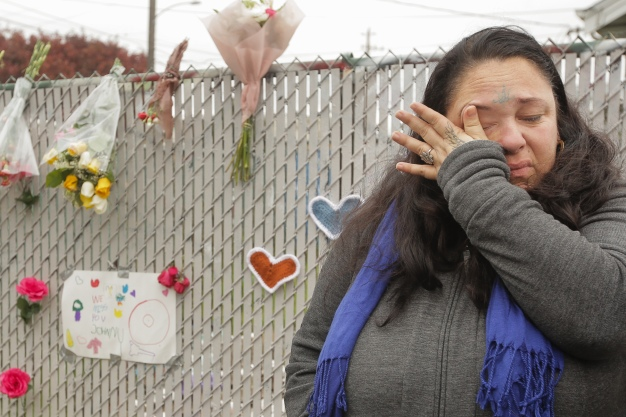 Vigils Honor Oakland Fire Victims Even as Questions Swirl