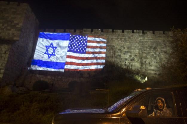 Israel Retaliates Against Rocket Fire With Gaza Airstrike