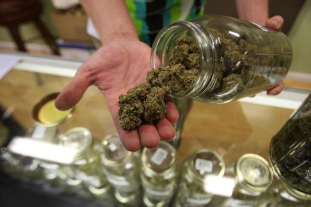 Cannabis Rush: Marijuana's Story in California
