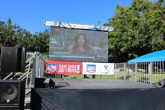 Join NBC Bay Area at the Fremont Festival of the Arts