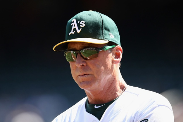 A's Bob Melvin Awarded AL Manager of the Year