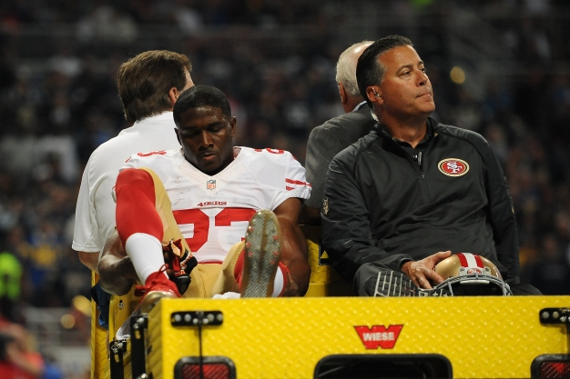 Niners Don't Seem Like a Good Fit for Bush