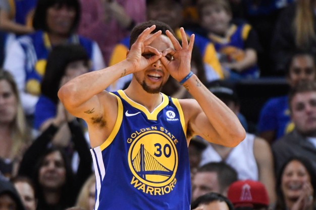 Steph Curry to Become Professor Curry