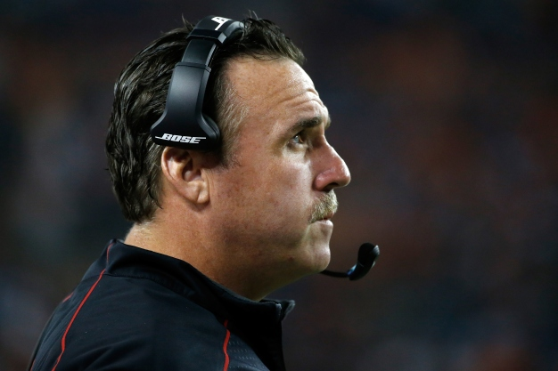 """Tomsula Not Happy With 49ers' """"Sloppiness"""""""