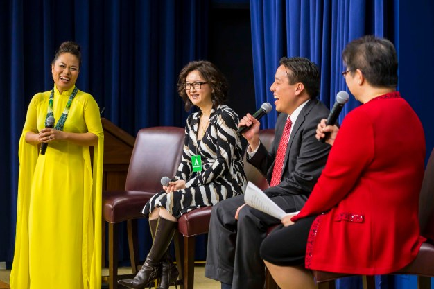ACCI Asian Pacific Heritage Month Honorees : Van-Anh Vanessa Vo