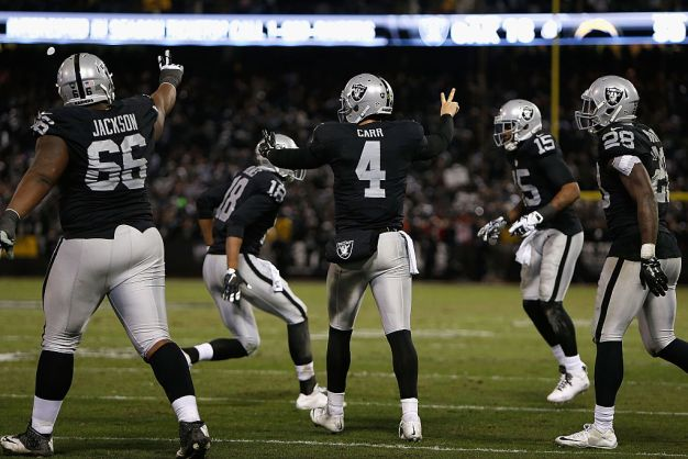 Carr Eager to Embrace Bigger Leadership Role