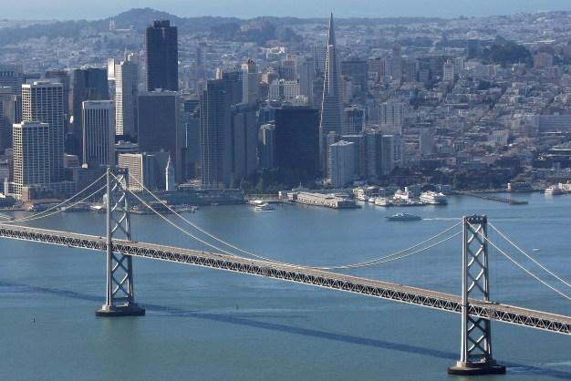 Bay Area Businesses Depart Despite Economic Growth