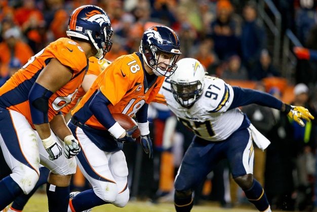 Niners Add Former Charger Attaochu to Pass Rush