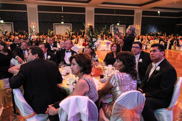 27th Annual Hispanic Foundation Ball