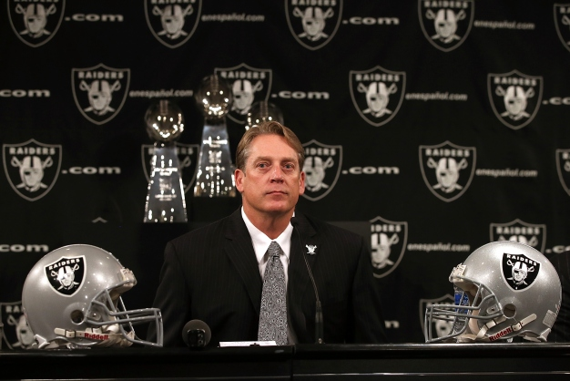 Battle For Many Raiders Jobs Will Be Tougher