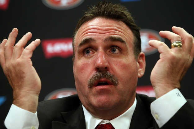 Niners Still Searching for Offensive Coordinator