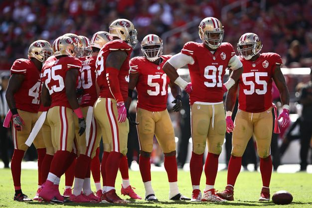 Niners' New Defensive Scheme May Look Like Seattle's