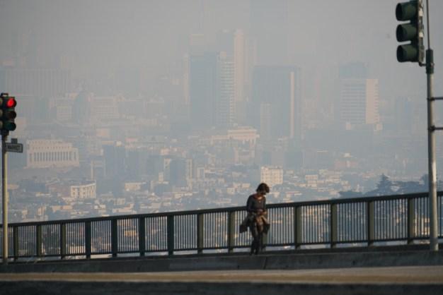 Photos: Camp Fire Smoke Turns Bay Area Skies Murky