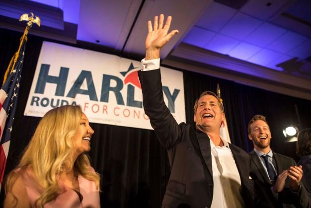 California GOP Ponders Way Forward After Stunning Losses