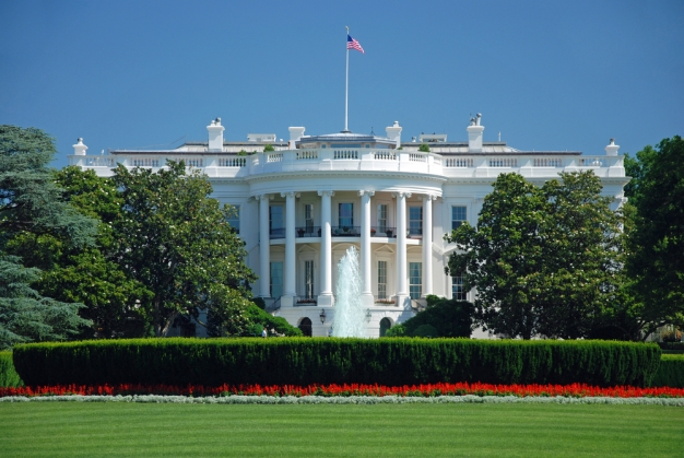 2nd Man Arrested for Trying to Enter White House
