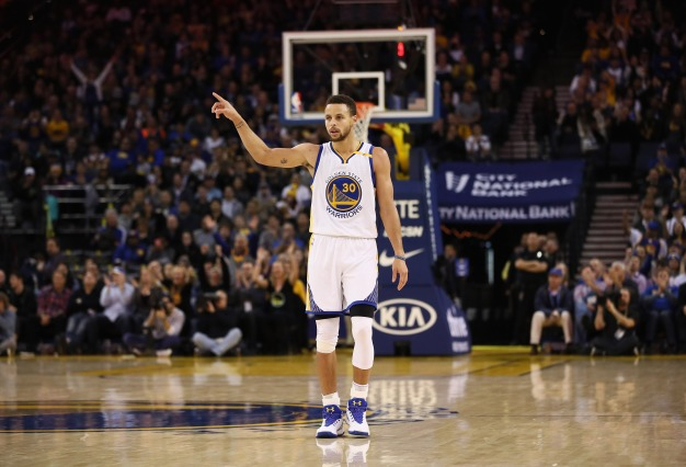 Warriors Surge in Second Half to Take Down Magic